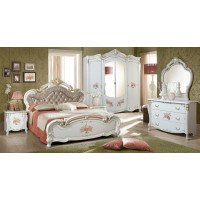 Модульная спальня Роза