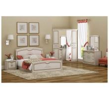 Модульная спальня Даяна