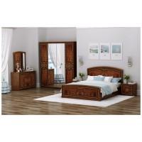 Модульная спальня Даяна орех