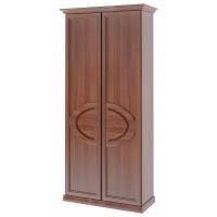 Шкаф Дженифер 2-дверный