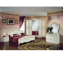 Спальня Элана беж