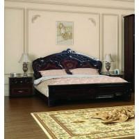 Кровать Элана махонь