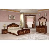 Модульная спальня Элана орех