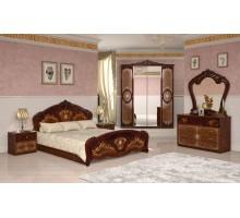 Спальня Элана орех