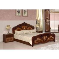 Кровать Элана орех