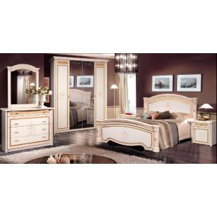 Модульная спальня Аллегра 01