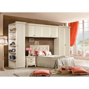 Мебель для детской комнаты Алма 03