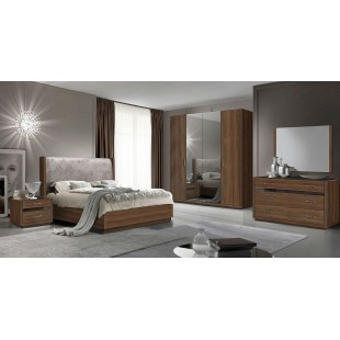 Модульная спальня Декстер