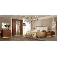 Модульная спальня Диамант ноче