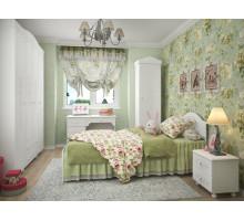Мебель для детской комнаты Анжелика 03