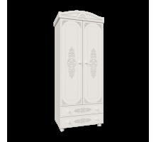 Шкаф комбинированный с ящиками Анжелика