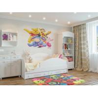 Мебель для детской комнаты Анжелика 04