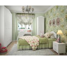 Кровать Анжелика детская