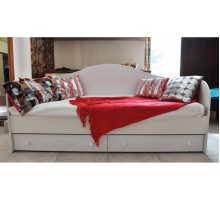 Кровать с ящиками Анжелика