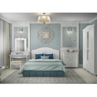 Модульная спальня Анжелика 03