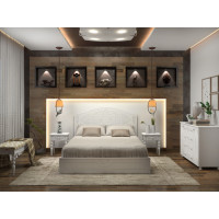 Модульная спальня Анжелика 04