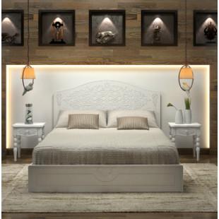 Кровать Анжелика с подъемным механизмом