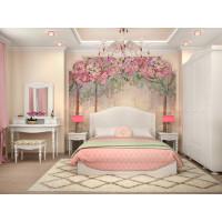 Модульная спальня Анжелика 05