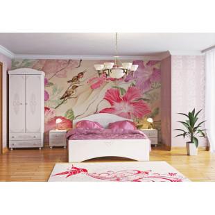 Модульная спальня Анжелика 06