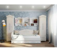 Мебель для детской комнаты Анжелика 05