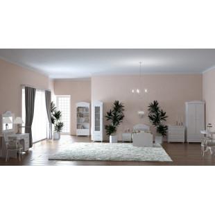 Мебель для детской комнаты Анжелика 07