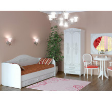 Мебель для детской комнаты Анжелика 06