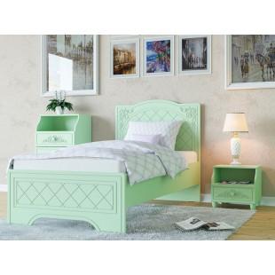Мебель для детской комнаты Мэри 01