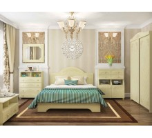 Модульная спальня Мэри 01