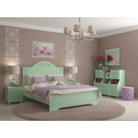 Модульная спальня Мэри 02