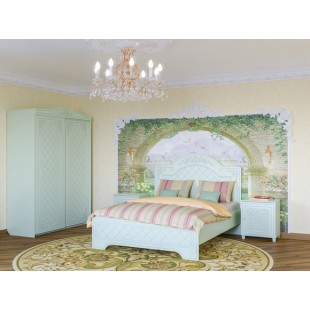 Модульная спальня Мэри 03