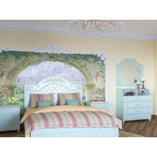 Модульная спальня Мэри 04