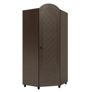 Угловой шкаф Мэри Премиум венге