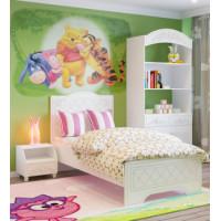 Кровать Мэри Премиум детская