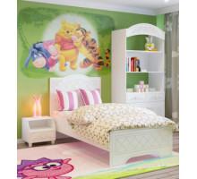 """Кровать """"Мэри Премиум"""" детская"""
