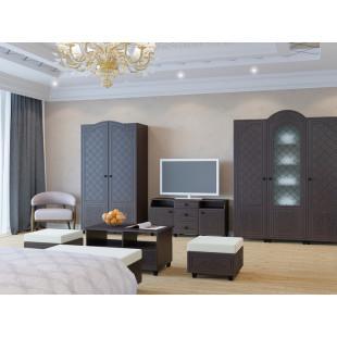 """Мебель для гостиной """"Мэри Премиум"""""""