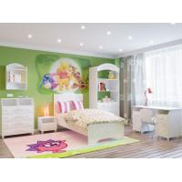 """Мебель для детской комнаты """"Мэри Премиум"""" 01"""