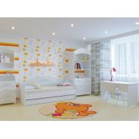 Мебель для детской комнаты Мэри Премиум 02