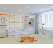 """Мебель для детской комнаты """"Мэри Премиум"""" 02"""