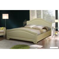 Кровать Ивушка 5 (светлая)