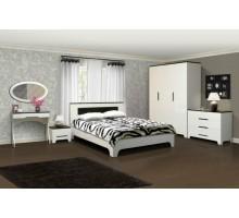 Модульная спальня Милана 4