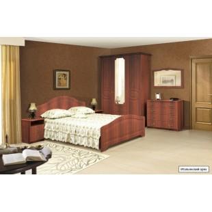 Модульная спальня Ивушка 5