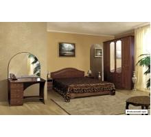 Модульная спальня Ивушка 6