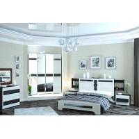Модульная спальня Равенна 01