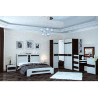 Модульная спальня Равенна 02