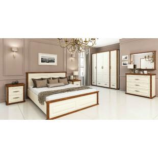 Модульная спальня Аделина 02