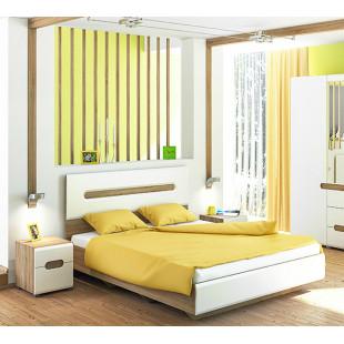 Кровать Брайтон