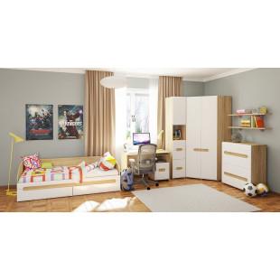 Мебель для детской комнаты Брайтон