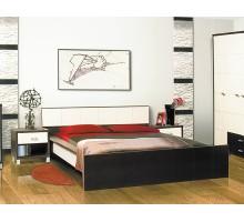 Кровать Фаворит венге