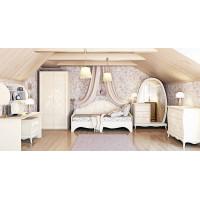 Мебель для детской комнаты Мирабелла 02