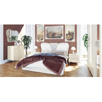Кровать Нинель